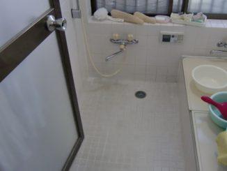 静岡県東部、浴室リフォーム