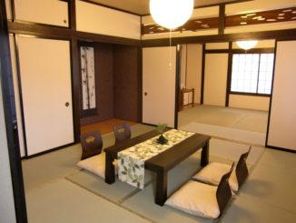 静岡県、モダン和室リフォーム