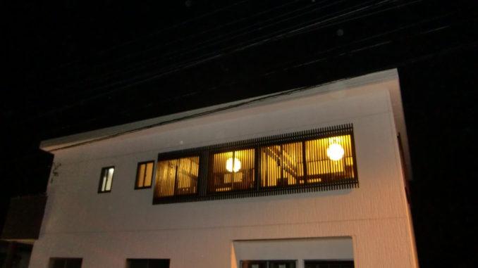 静岡県、LDK(外観)リフォーム施工後