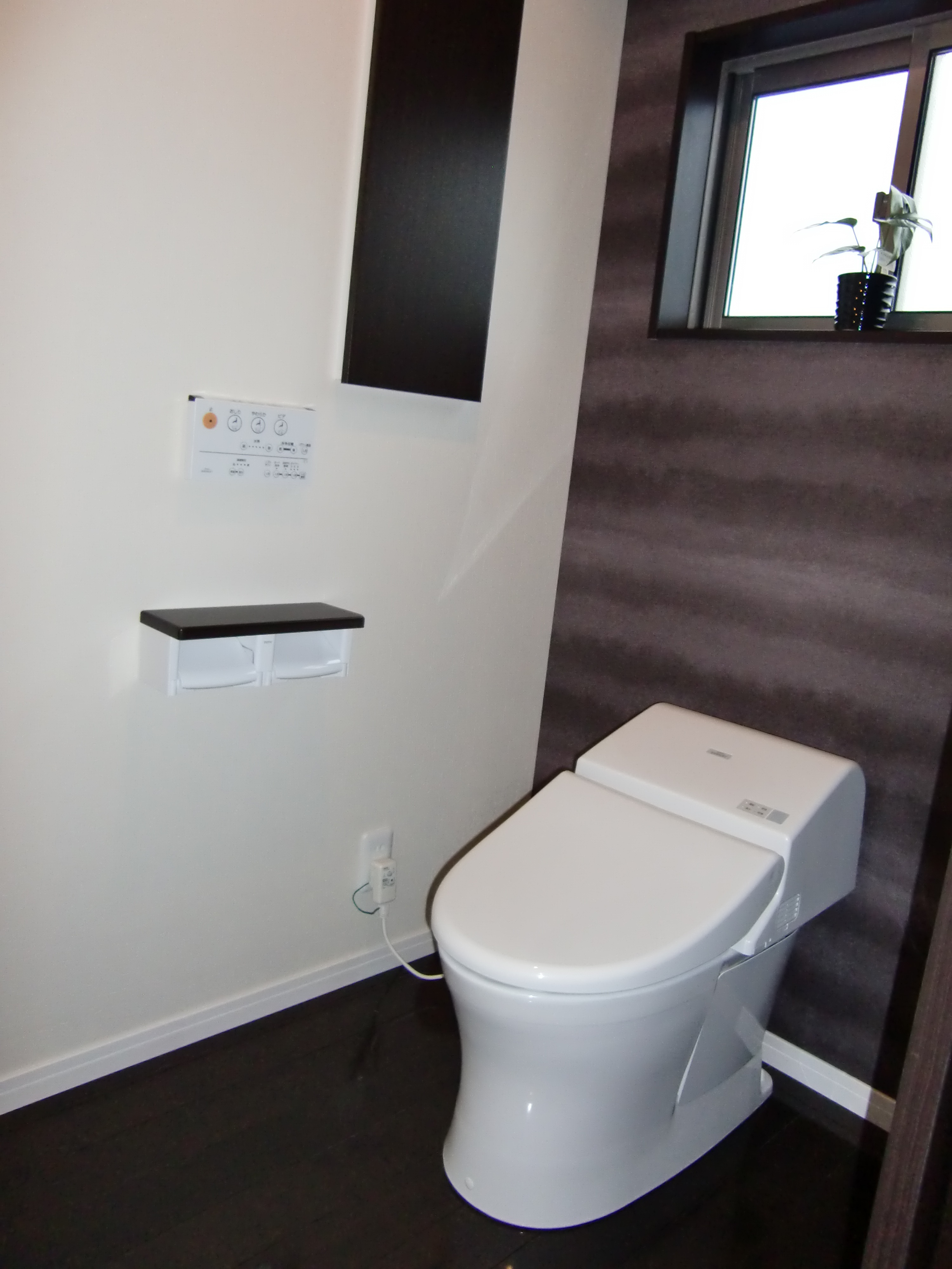 静岡県まるごとリフォーム(トイレ)施工後