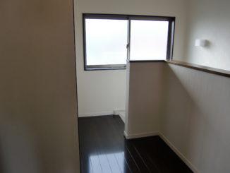 階段~廊下リフォーム施工後